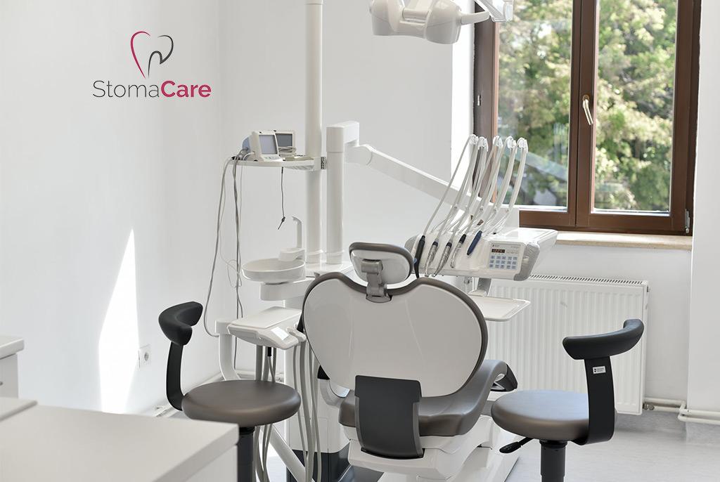 Clinica Stomacare Turda – Interior Cabinet 1